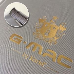 G-Mac Clothing Catalogue