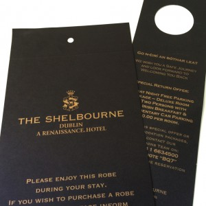 The Shelbourne Hotel - Various