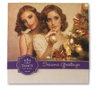 Trinity City Hotel Christmas